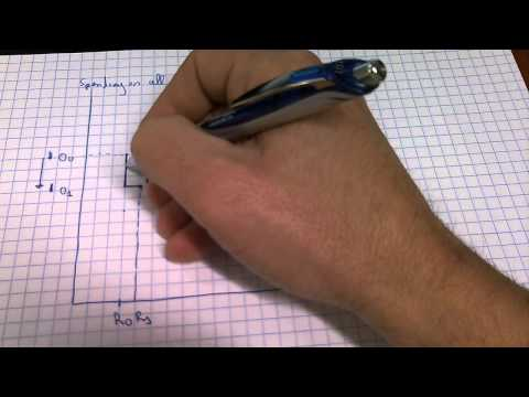 Introduction to microeconomics: Indifference curve