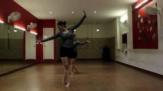 VIDEO 5 - PINKY AND VASTAVIKTA