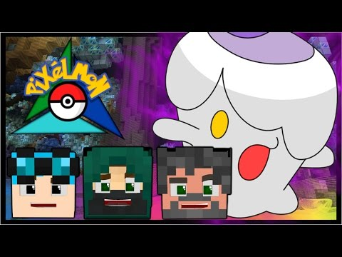 FANCY LANTERN CONFIRMED!?!   Pokémon Trinity   Minecraft #3