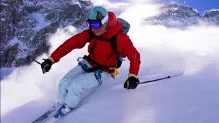 Ski Now 88 Themesong Ending