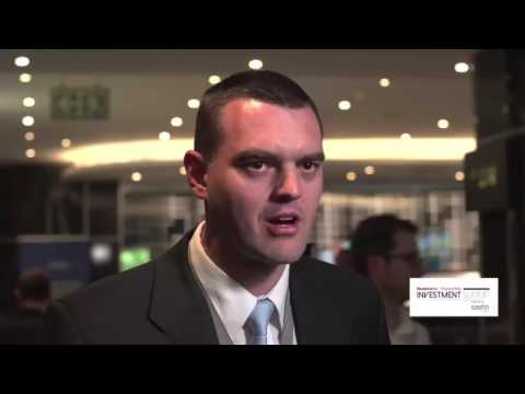 BDFM Investment Summit: Liberty Life's Arno Loots on the importance of small-business growth