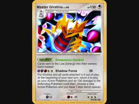 Pokemon Card Maker 1