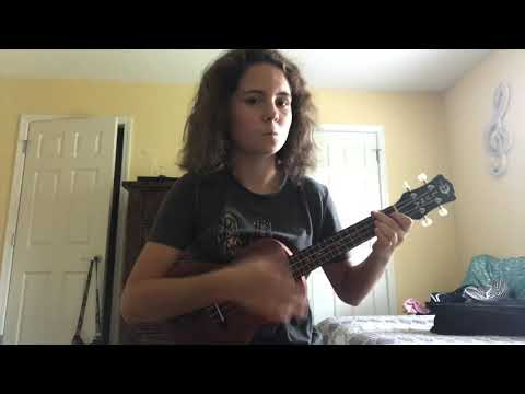 Nico And The Niners by twenty one pilots: ukulele cover