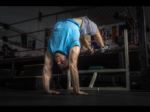Improving Spine Mobility and Flexibility (Thoracic mobility for the back bridge)