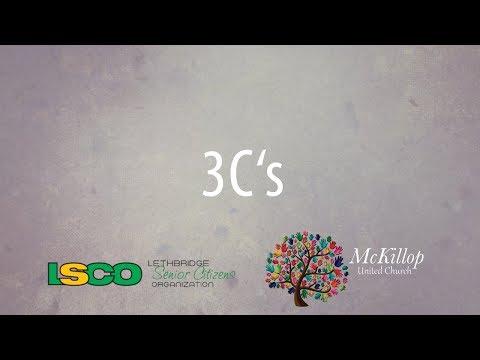 3C's Program - LSCO, McKillop United