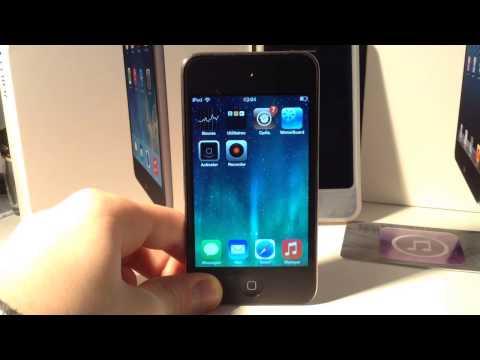 Apple | Filmer l'écran de votre iDevice avec Display Recorder [FR]