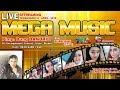 LIVE MEGA MUSIC TAWANGSARI LOSARI CIREBON RABU,10 APRIL 2019 season malam