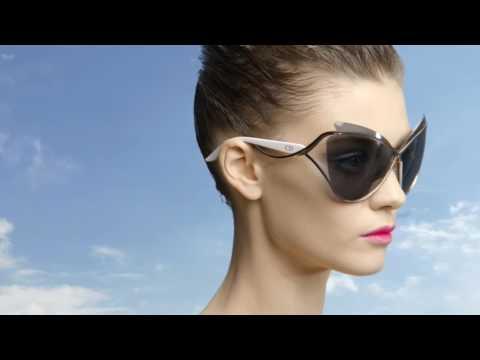 Specs Direct Opticians in Barnet - World's Best Designer Glasses - 'Dior Audacieuse' sunglasses