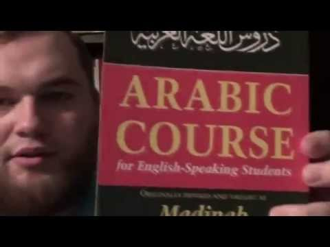 The Best Book For Learning Arabic