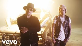Yelawolf - Get Mine (Official Video) ft. Kid Rock