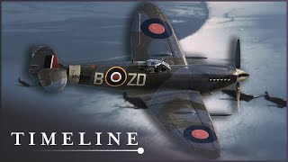 The Illustrious Career Of The Spitfire | The Birth Of A Legend | Timeline