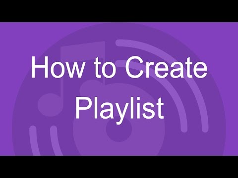 How to Create Playlist in DJ Music Mixer