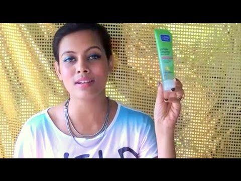 Clean & Clear Pimple Clearing Face Wash Review   minniedas