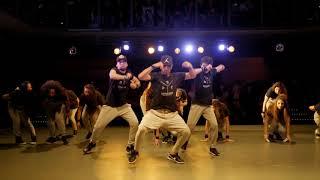 #KOFest ~ Shakese Dance Crew