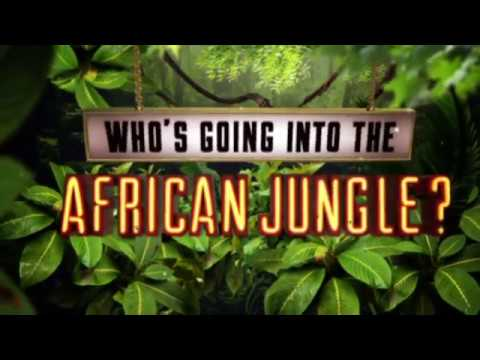 I'm A Celebrity...Get Me Out Of Here! Season Three. Coming To TEN And WIN Network In 2017.