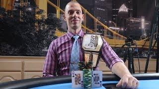 Matt Berkey Is Back On The Poker Life Podcast