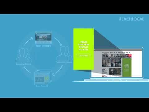 Bring Visitors Back with Website Retargeting from ReachLocal