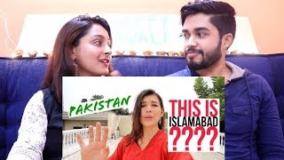 Indians react to EVA ZU BECK- what western media won't tell you about ISLAMABAD