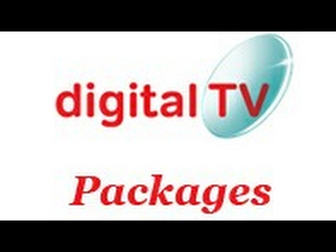 Airtel digital TV minimum channel offers only 99/month ( malayalam).