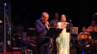 Tere Bina Zindagi - Suresh Wadkar & Anuradha Palakurthi