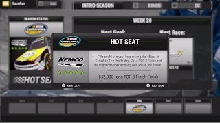 Why NASCAR Heat 2 is the Game we Have Been Waiting For