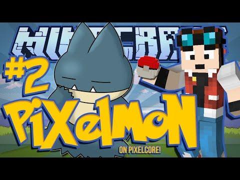 STUBBORN MUNCHLAX! | Minecraft: Pixelmon Mod w/ DanTDM! [#2]