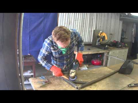 $35 steel truck rack - tim sway perspectives