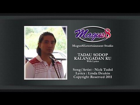TADAU SODOP KALANGADAN KU (Nick Tudol) [With Lyrics]