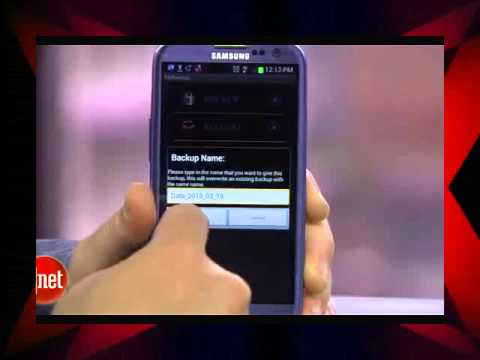 CNET How To Prepare your Android phone for resale 2014