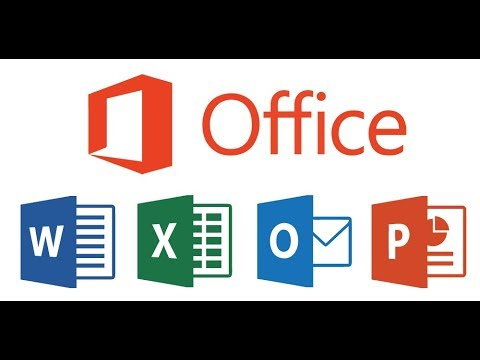 Download Microsoft Office full vresion for free ( word , excel , powerpoint )