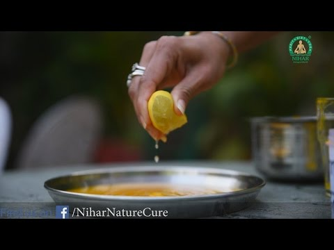 Cough, Cold, Throat Infection - Home Remedy