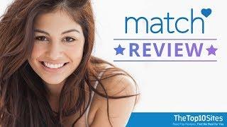Match.com Review - Online Dating