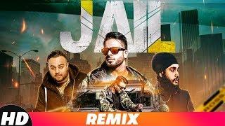 Jail | latest Punjabi Song | Mankirt Aulakh | Hard Vibration Mix