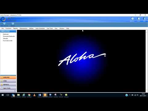 Promotions Aloha Table Manager Software BOGO 2017