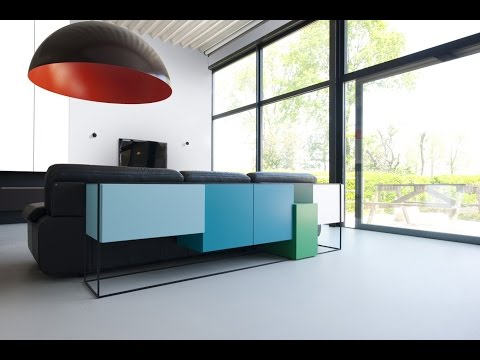 Contemporary Sideboards – 11 Cool Design Ideas