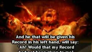 Signs of Qiyamah (doomsday signs in islam)