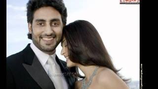 Abhishek & Aishwarya Rai Bachchan