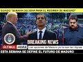 EEUU Esta Semana Maduro Decide La Forma De Su Salida