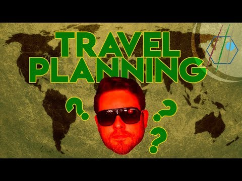 The 1st Step When Planning Your Vacation