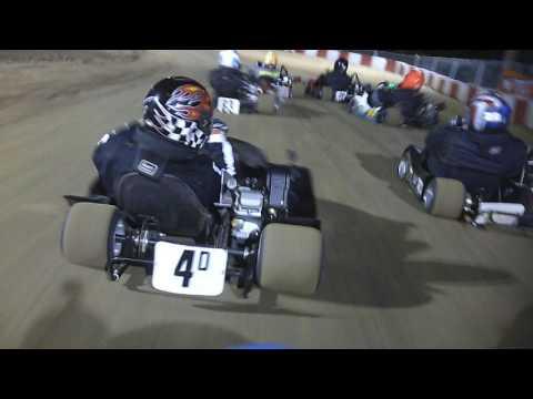 KC Raceway No tire prep Feature #13