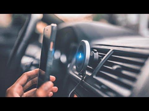 BMW Data logging Wireless Charging Magnet Mount!