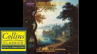 Full Beethoven Symphony No6 Pastorale And Egmont Overture Op68  London Philarmonic Orchestra