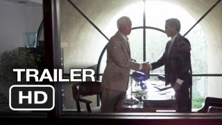 The Black Russian Official Trailer #1 (2013) - Thriller Movie HD