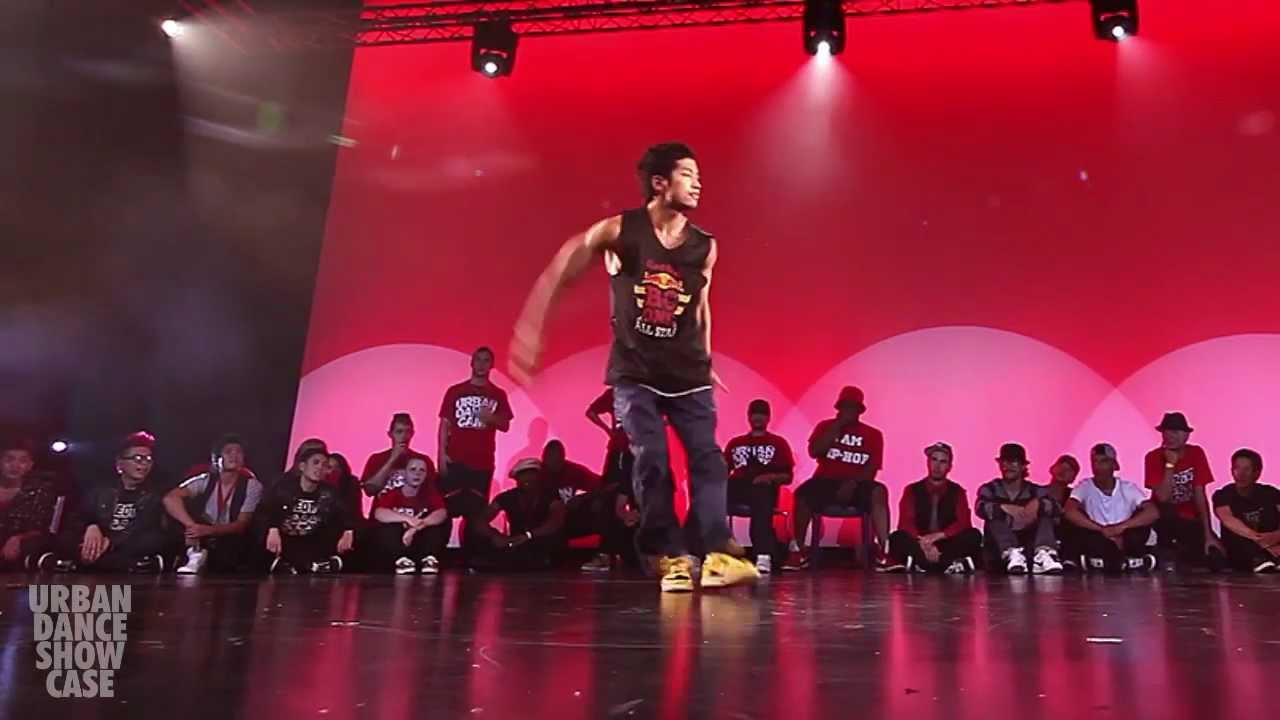 Hong 10 -vs- Bboy Pocket / Breakdance Freestyle Battle / 310XT Films / URBAN DANCE SHOWCASE