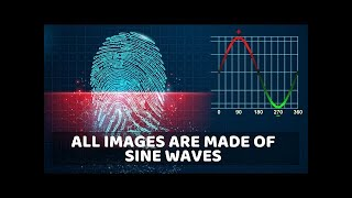 When the FBI had too many fingerprints in storage | The mathematics of image compression