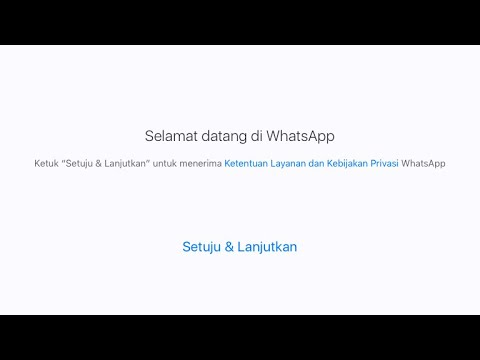 Cara Download Whatsapp For Ipad (Tanpa Jailbrik) Full 2018