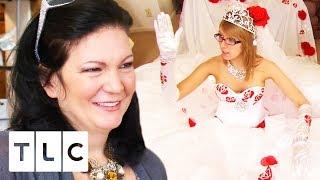 Sondra Celli Is A Saint! | Gypsy Brides US