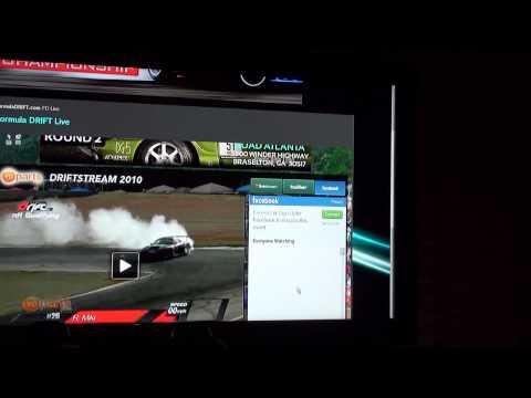 PS3 Freezing Internet Browser Flash JavaScript