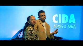 Cida - Agnes Nunes e Xamã [ Elas por Elas ]
