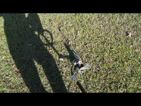installing a dog fence